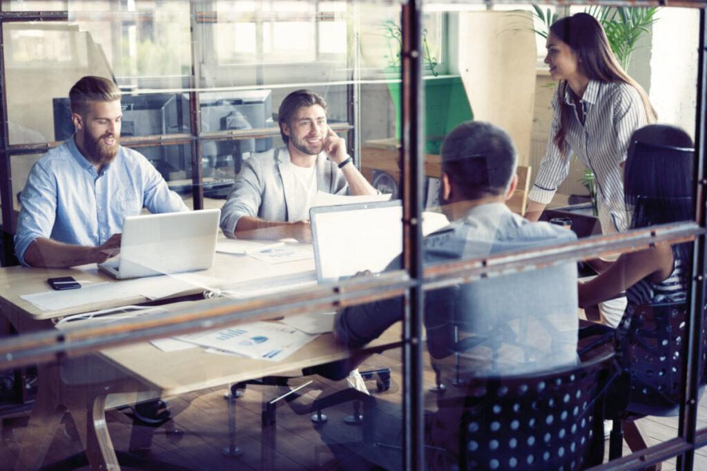 Service design - projektowanie usług
