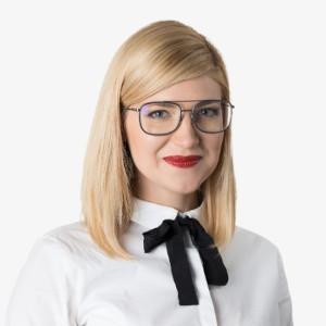 Katarzyna Młynarczyk - Socjomania