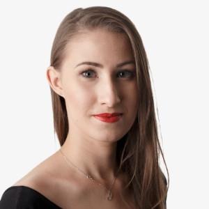 Martyna Tarnawska - Socjomaniaa
