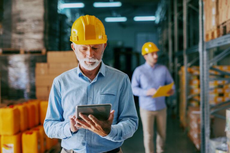 Projektowanie usług logistycznych